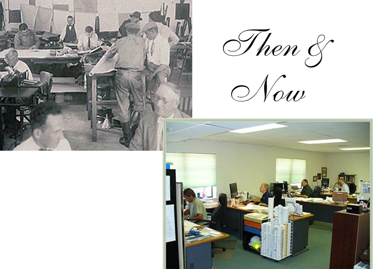 Vero Beach Civil Engineering Then And Now